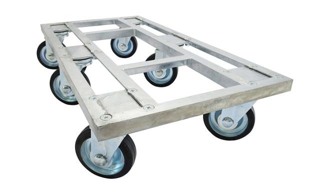 組み立て台車や平床台車のメーカー一覧をチェックしている方は【エビスネットPROショップ】をご覧ください